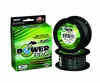 PowerPro Braided Spectra Fiber Fishing Line Moss Green 500 Yds.