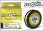 PowerPro Zero-Impact Braided Fishing Line 100lb 500yds Aqua Green