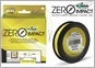 PowerPro Zero-Impact Braided Fishing Line Hi-Vis Yellow 150yd Spools