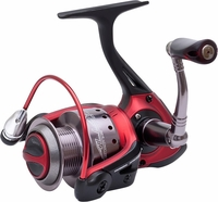 Quantum Alloy Spinning Reels