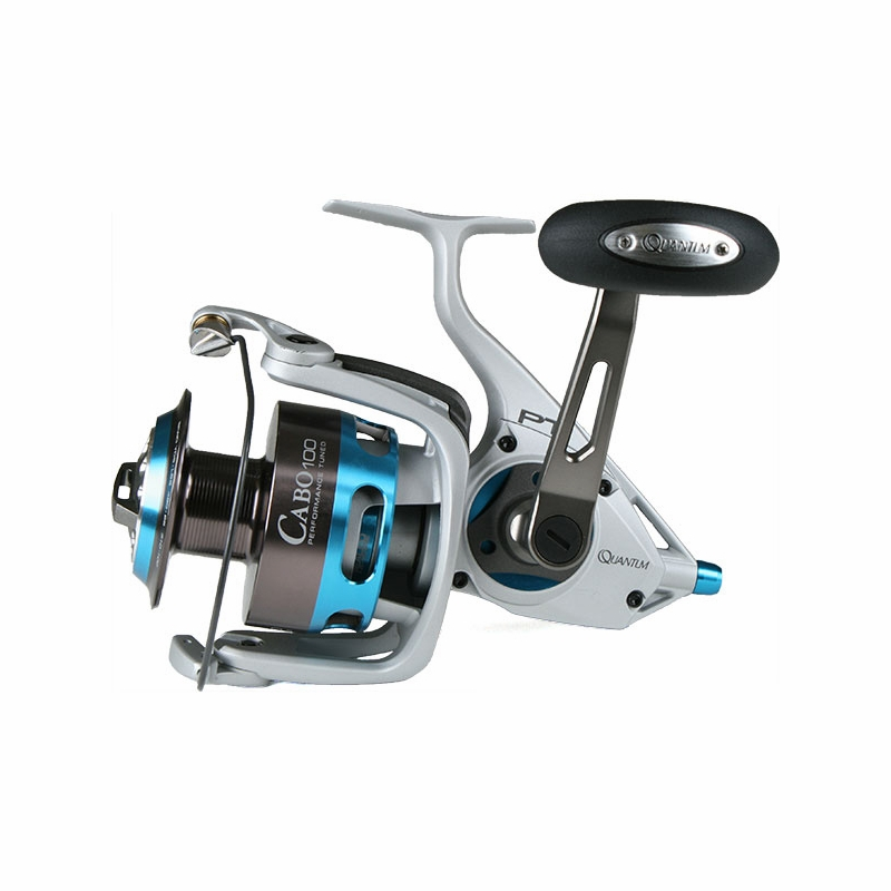 Quantum Cabo PT Spinning Reel | Bass Pro Shops