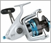 Quantum Cabo PTsE Spinning Reels