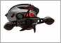 Quantum CT100HPTA Catalyst PT Low Profile Baitcasting Reel