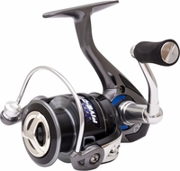 Quantum Five-O Spinning Reels