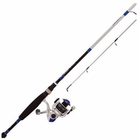Quantum GENX250802MH Gen-X2 Spinning Combo