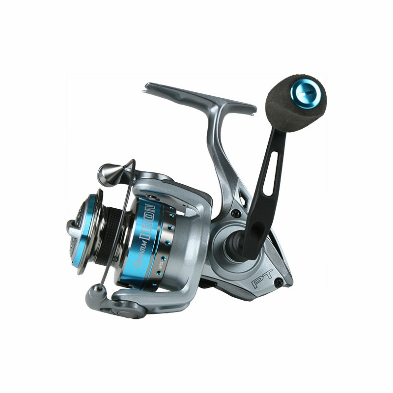 quantum iron inshore spinning reels | tackledirect, Fishing Reels