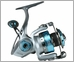 Quantum Iron IR25PTS Inshore Spinning Reel