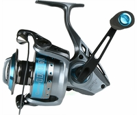 Quantum Iron IR50PTS Inshore Spinning Reel