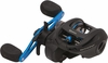 Quantum Smoke Inshore ''Speed Freak'' Baitcast Reel