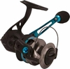 Quantum Smoke Inshore ''Speed Freak'' Spinning Reels