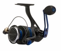 Quantum Smoke PTs Inshore Spinning Reels