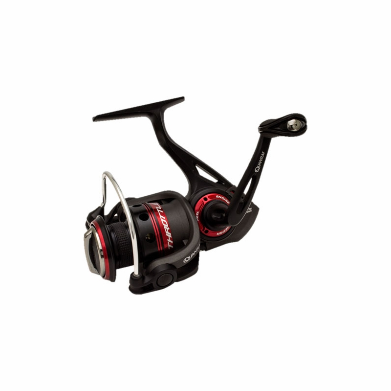 quantum throttle spinning reels | tackledirect, Fishing Reels