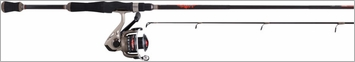 Quantum VIBE20602ML Vibe Spinning Combo