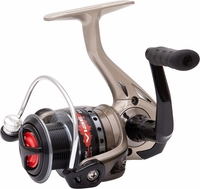 Quantum VIBE40 Vibe Spinning Reel