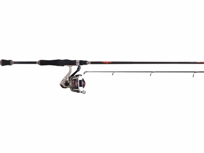 Quantum VIBE40702M Vibe Spinning Combo