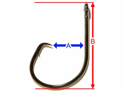 Quick Rig Super Charlie Brown Circle Hooks