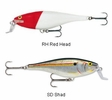 Rapala Super Shad Rap Lures