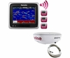 Raymarine aSeries 5.7'' Wifi Radar Packs