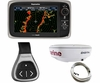 Raymarine e7D Radar Packs