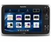 Raymarine eSeries HybridTouch Multifunction Displays