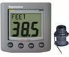 Raymarine ST60 Plus Depth System w/Thru Hull Transducer