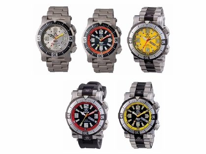Reactor Poseidon Watches