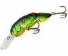 Rebel D76 Deep Wee Crawfish 2 3/8in Crankbait