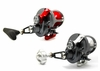 Release Large Game Conventional Lever Drag Reels