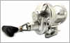 Release P-1589 Saltwater Conventional Reel SG Silver/Silver