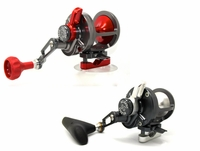 Release Saltwater Conventional Lever Drag SG Reels