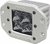 Rigid Industries 61121 Marine Dually Flush Mount Spot Single