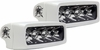 Rigid Industries 94521 Marine SR-Q Surface Mount Spot Pair