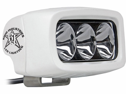 Rigid Industries 95231 Marine SR-M2 Surface Mount Driving LED