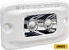 Rigid Industries 96222 Marine SR-M Flush Mount Spot Amber