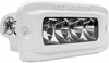 Rigid Industries 96411 Marine SR-Q Flush Mount Flood Single