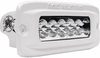Rigid Industries 97411 Marine SR-Q2 Flush Mount Wide Single
