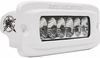 Rigid Industries 97431 Marine SR-Q2 Flush Mount Driving LED Single