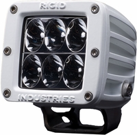Rigid Industries D-Series Marine D2 LED Lights