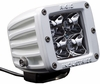 Rigid Industries D-Series Marine Dually LED Lights
