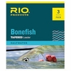 Rio Bonefish Tapered Leader