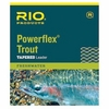 Rio Powerflex Knotless Trout Leaders