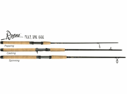 Rogue Saltwater SWE Rods