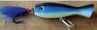 Runoff Polaris Popper Lure