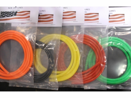 Runoff Pro Tubing 5ft