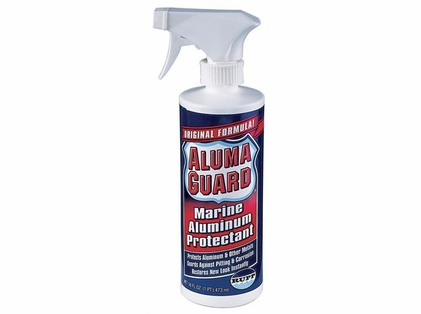 Rupp Aluma Guard 16oz Spray Bottle Case