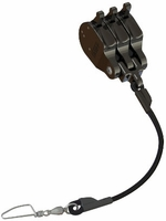Rupp CA-0157-3 Triple LOK-UP with Shock Cord