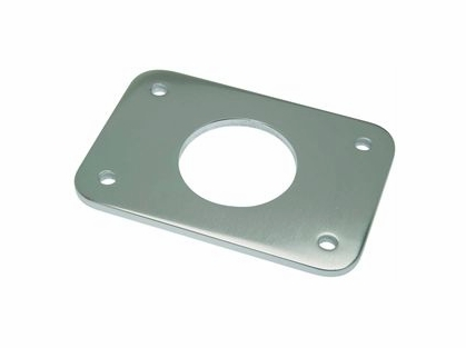 Rupp Top Gun Backing Plates