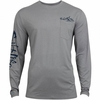 Salt Life Captain SLX Performance LS Pocket Tees