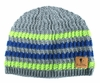 Salt Life Chillin Stripes Beanie