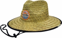 Salt Life Happy Hour Straw Hat